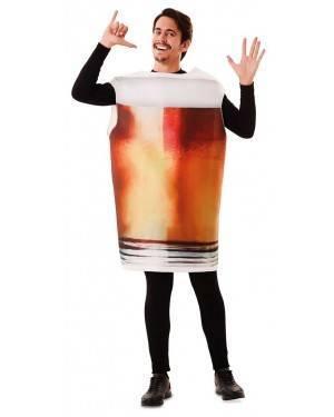 Costume da Boccale di Birra Adulto