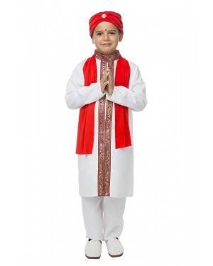 Costume da Bollywood Bimbo