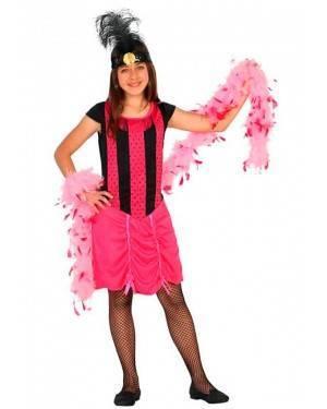 Costume Cabaret 5-6 Anni
