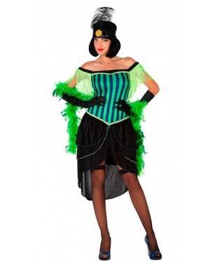 Costume Cabaret Adulto XS/S
