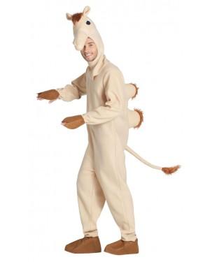 Costume da Cammello Adulto per Carnevale | La Casa di Carnevale
