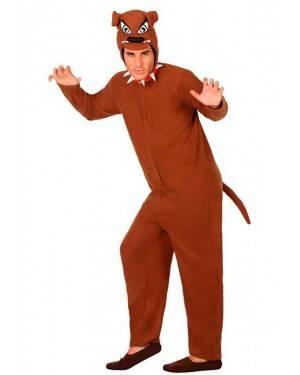 Costume Cane Adulto XL
