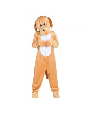Costume da Cane Mascotte Gigante per Carnevale | La Casa di Carnevale