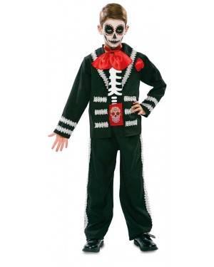 Costume da Catrin Nero per bambini