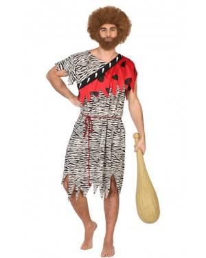Costume Cavernicolo Uomo