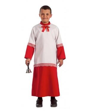 Costume da Chierichetto Bambino