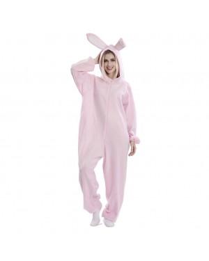 Costume da Coniglio Rosa per Carnevale | La Casa di Carnevale