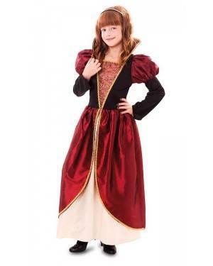 Costume Cortigiana Bambina