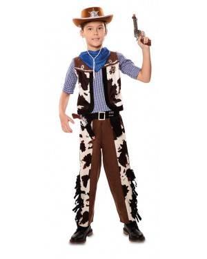 Costume da Cowboy per bambini