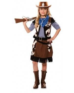 Costume da Cowgirl per bambine