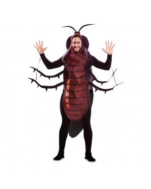 Costume da Cucaracha / Scarafaggio per Carnevale | La Casa di Carnevale