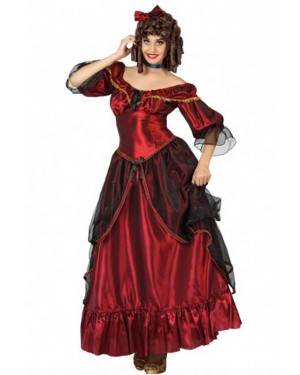 Costume Dama del Sud Adulto