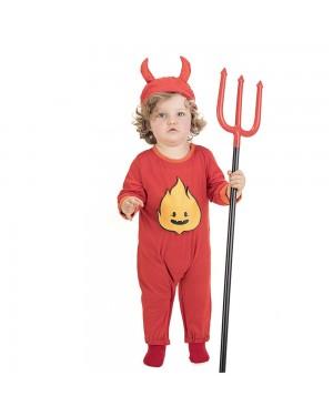 Costume da Demone-Diavoletto Bimbi per Carnevale | La Casa di Carnevale