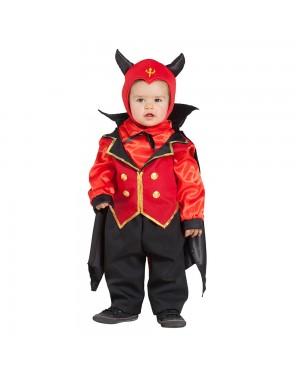 Costume da Diavoletto Bimbi per Carnevale | La Casa di Carnevale