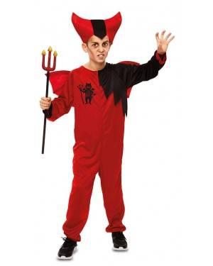 Costume da Diavolo per bambini