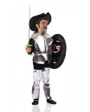 Costume Don Chisciotte Bambino