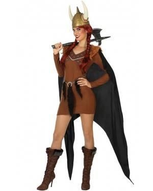 Costume Donna Vichinga