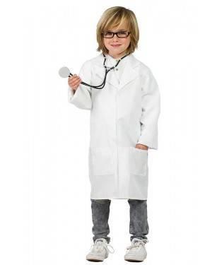 Costume da Dottore con Camice Bimbo