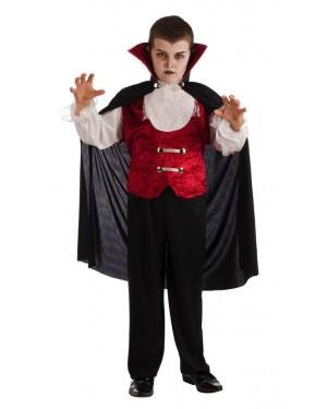 Costume da Dracula Bambini