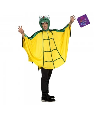 Costume da Drago M/L per Carnevale | La Casa di Carnevale