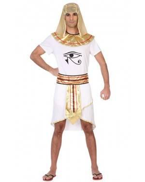Costume Egiziano Adulto