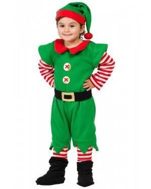 Costume da Elfo Bimbo