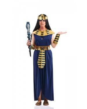 Costume Faraone Adulta Taglia M