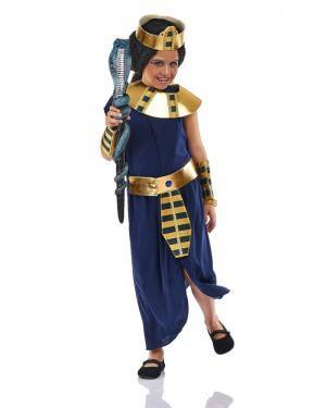 Costume Faraone Bambina