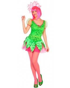 Costume Fiore Donna XS/S