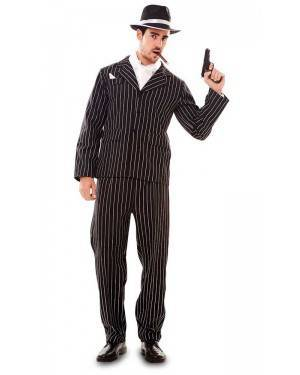 Costume Gangster Adulto