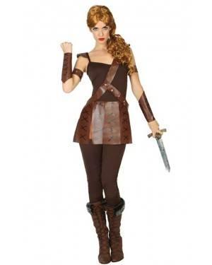 Costume Gladiatrice Adulta