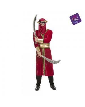 Costume da Guerriero Arabo per Carnevale | La Casa di Carnevale