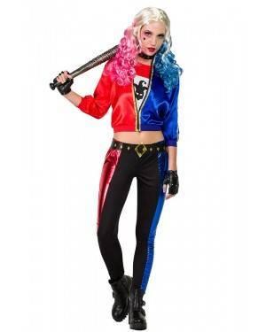 Costume da Harley Quiin Donna