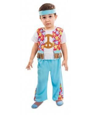 Costume da Hippie Bebé