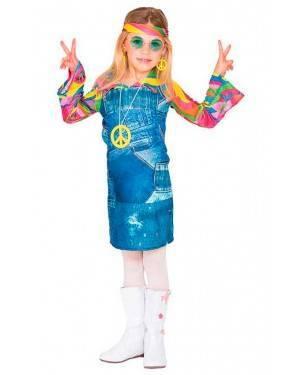 Costume Hippie Jeans per Carnevale | La Casa di Carnevale
