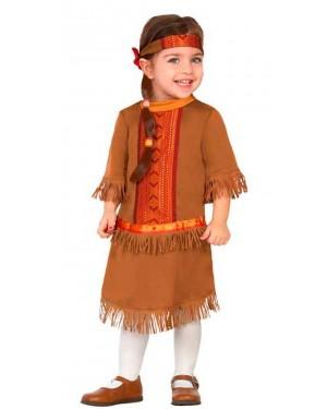 Costume Indiana Babe