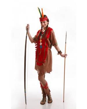 Costume Indiana Adulta M