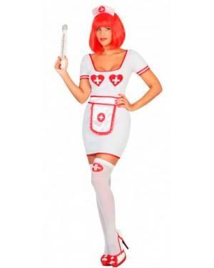 Costume Infermiera XL