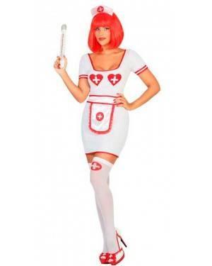 Costume Infermiera Adulto per Carnevale | La Casa di Carnevale