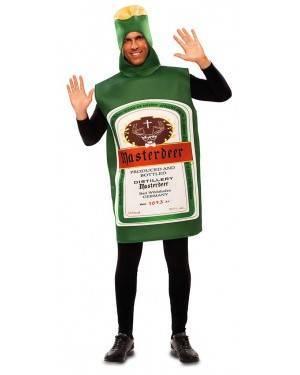 Costume da Jägermeister Adulto