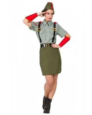 Costume da Legionaria Adulto