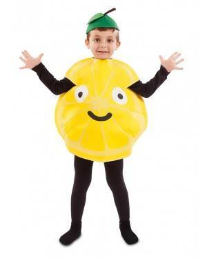 Costume da Limone per bambini