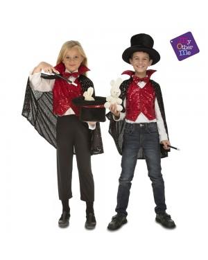 Costume da Mago Bambini per Carnevale | La Casa di Carnevale