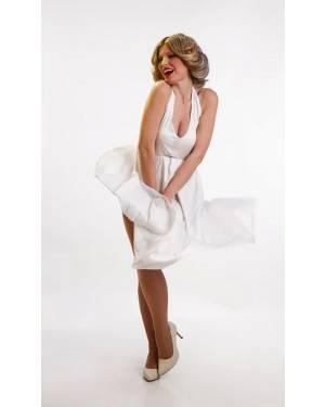 Costume da Marilyn Adulta M per Carnevale | La Casa di Carnevale