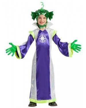 Costume da Marziana Bimba