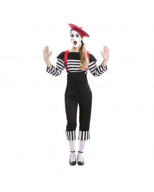 Costume da MImo per Carnevale | La Casa di Carnevale