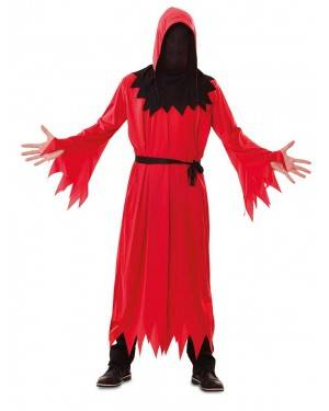 Costume da Morte Rossa Adulto