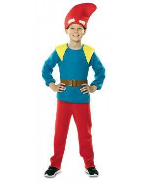 Costume da Nano per bambini