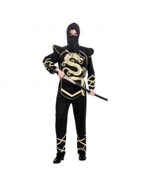 Costume da Ninja Drago per Carnevale   La Casa di Carnevale