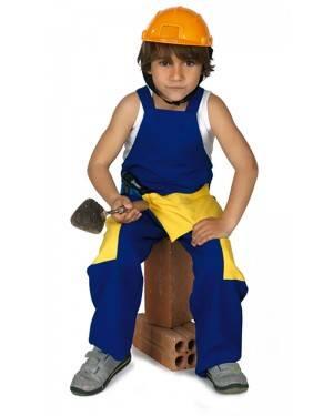 Costume Operaio Bambino